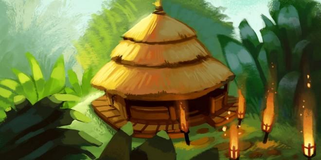Epic resort – почивка от епични приключения
