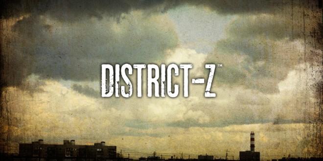 District-Z – елементарна, но привлекателна зомби игра!