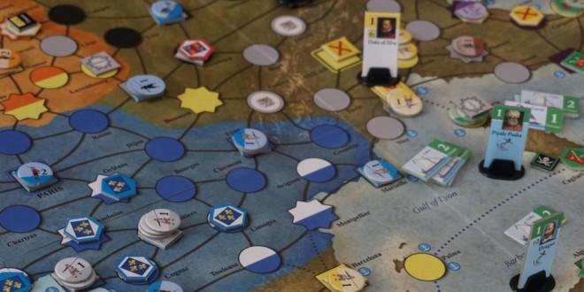Топ 5 настолни игри с реалистична тема