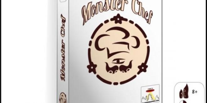 Monster Chef – разочарование в кухнята