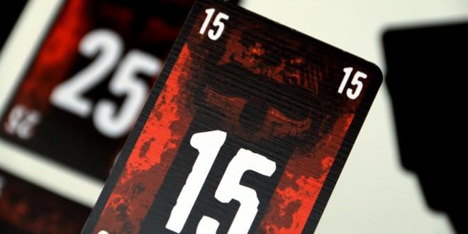 The Game – игра, номинирана за Spiel de Jahres 2015