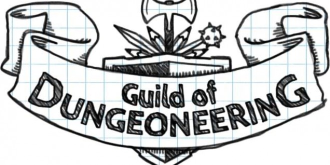 Guild of Dungeoneering – настолна игра за компютър