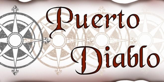 Puerto Diablo – социална игра с много прецакаване