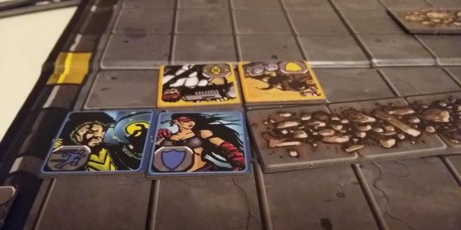 Titans Tactics – лека тактическа игра без никакъв късмет!