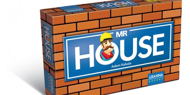 Mr House – игра, в която строите къщата на мечтите си
