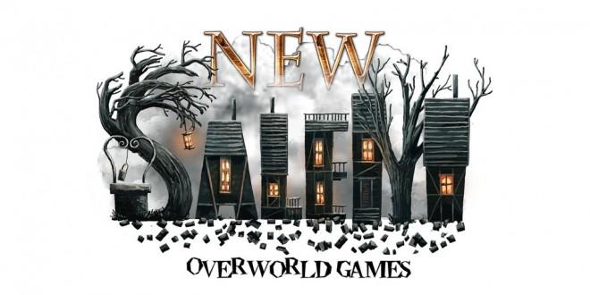 New Salem – една различна социална игра с дедукция
