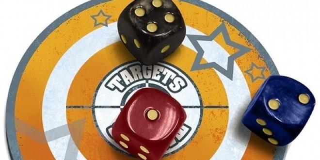 Targets – мятане на зарове по мишени… това е