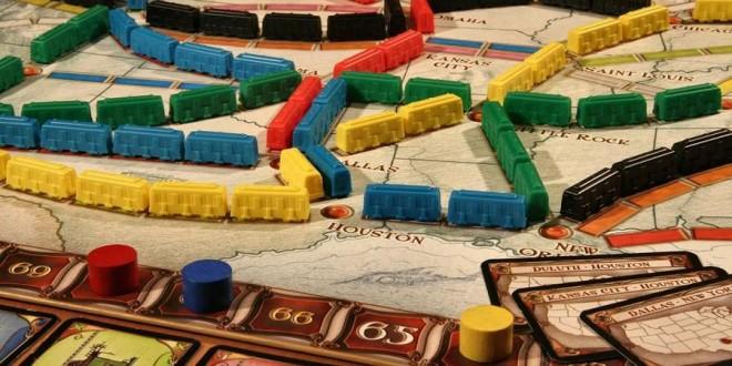 07c8d0ecd0d Топ 5 семейни настолни игри - Big Box Gamers
