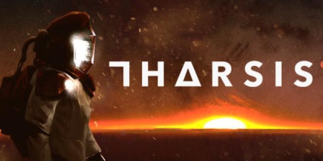 Tharsis – Не точно туристическа разходка до Марс