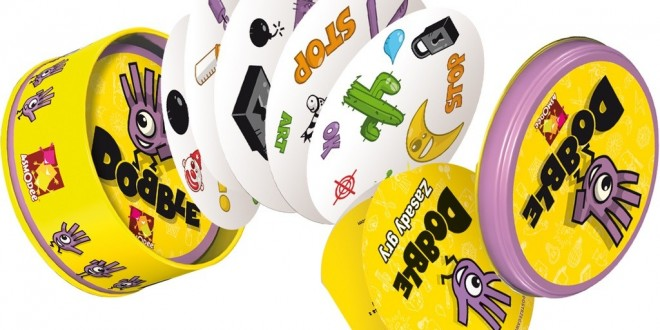 Игри, които бих играла с децата си