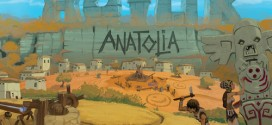 Hoyuk: Anatolia – една-две стъпки в правилната посока