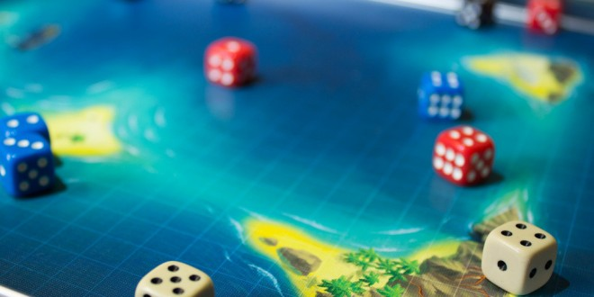 Pirates of the 7 seas – Хаос. Пълен хаос.