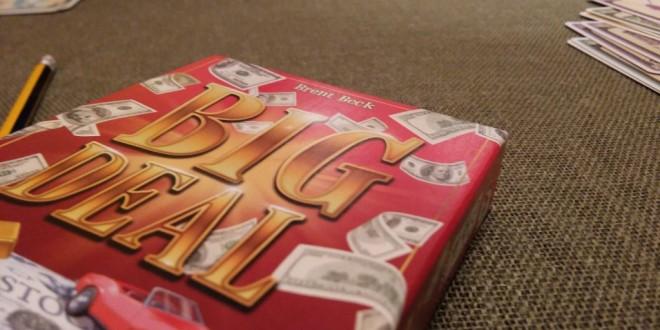 Big Deal – Не може да имаш още марки! О, Ф**!