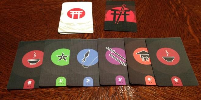 Ninja Dojo Fight! – игра с опасни оръжия и… супи