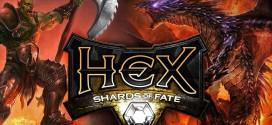 Hex: Shards of Fate – Намери ли се кой да свали Magic от трона?