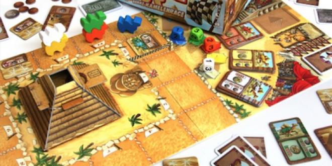 Необичайните Топ 7 – Игри с камили