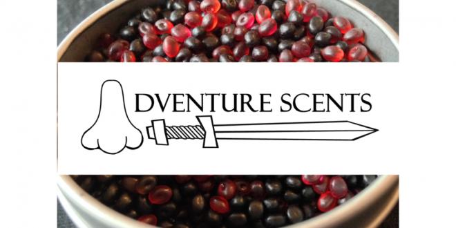 Adventure Scents – миризми за гъзари