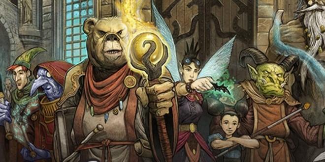 """Wizard's Academy – най-""""живата"""" игра, която съм играл"""