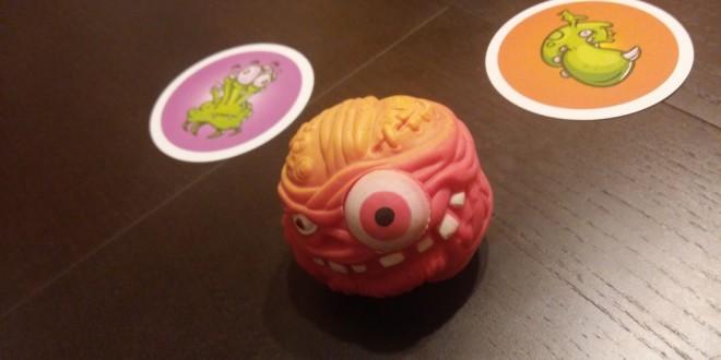 Monster Mash – побъркващо объркваща игра