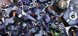 Neuroshima Hex – Ревю на 4 разширения!