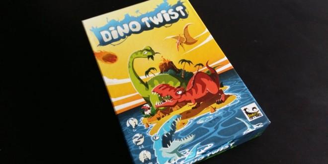Dino Twist – изненадващо добър филър