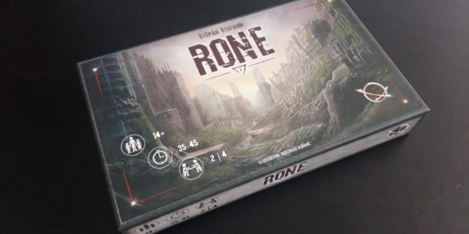 RONE – поредният Magic клонинг или нещо повече?