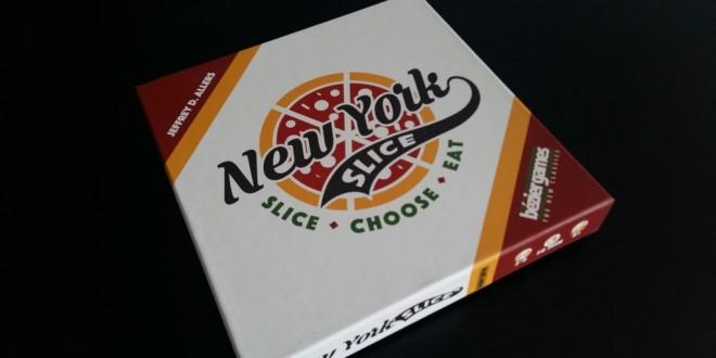 New York Slice – не играйте на гладно!