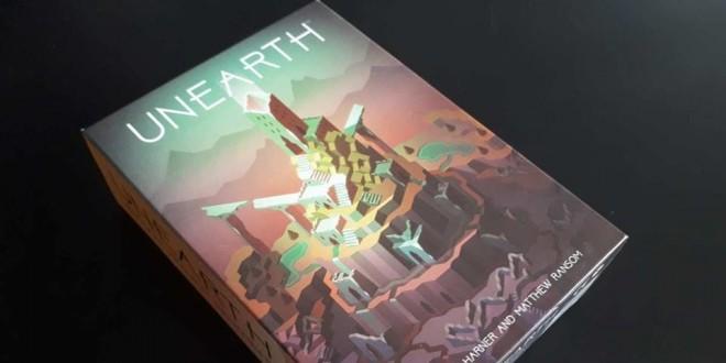 Unearth – Изометрична зарохвъргачка