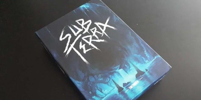 Sub Terra – най-тематичната игра за 2017!