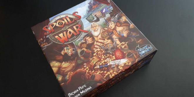 Spoils of War – Плячкосване с блъф!
