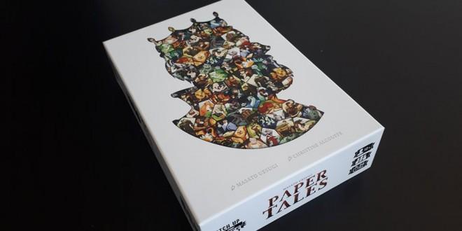 """Paper Tales – Как се пробива в пренаситения жанр на """"Драфтинга""""?"""