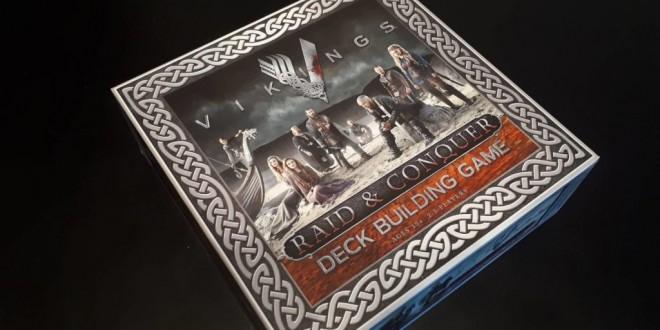 Vikings: Raid & Conquer – поредната викингска игра или?