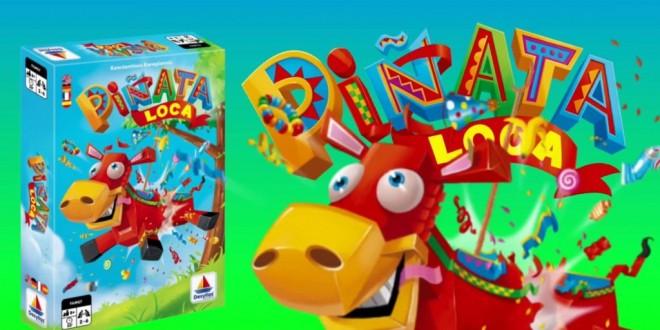 Падението на Piñata Loca