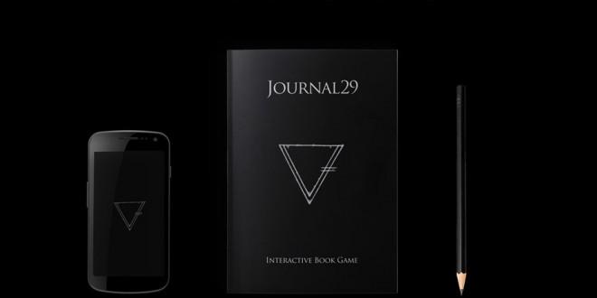 Journal 29 – Енигматична и завладяваща