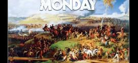 Bloody Monday – Военна игра за историци