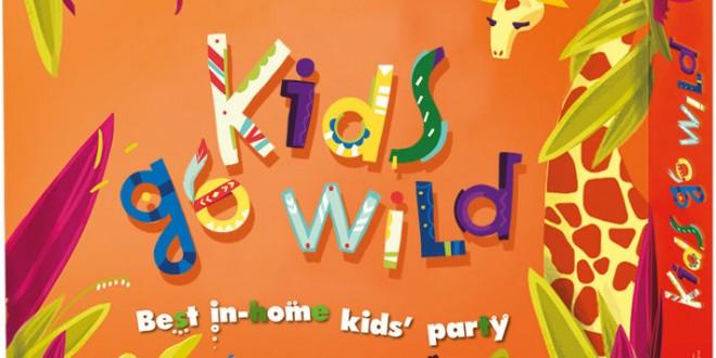 Kids go Wild – маймунджилъци за деца..