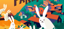 Bunny Farm – Подозрително копие с моркови