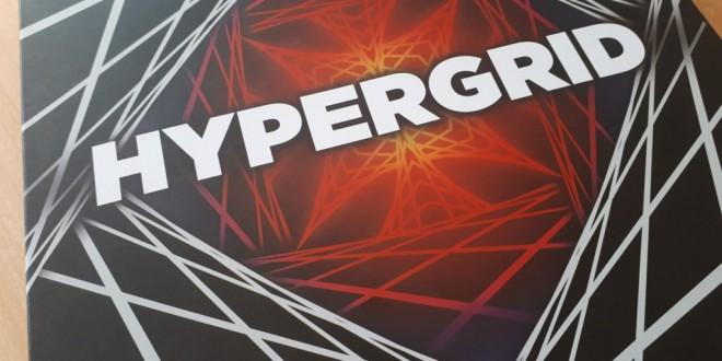 Hypergrid – Морски шах със специални умения