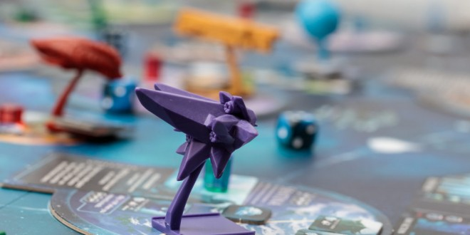 Empires of the Void 2 – Простата сложна космическа игра