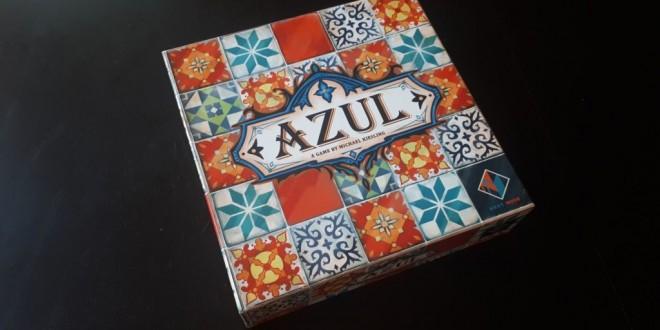 Azul – изтънчена и непретенциозна