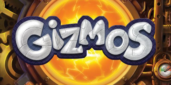 Gizmos – Манивела в настолните игри