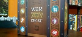 War Chest – Игра на годината