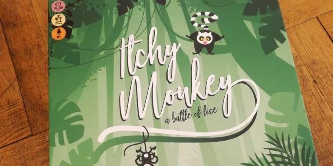 Itchy Monkey – Не подминавайте това ревю!