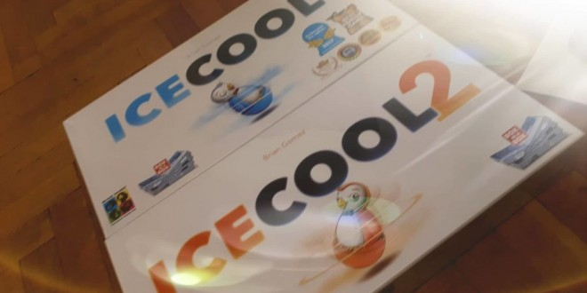 Ice Cool + Ice Cool 2 = ВНЛ