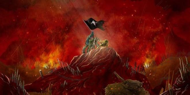 Galactic Warlords: Battle for Dominion – Барайте бюреците!