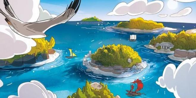 Small Islands – Играйте двама. Добра а. Не четете това ревю.