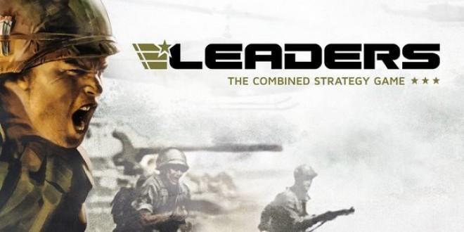 Leaders: The Combined Strategy Game – по-скоро видео игра?