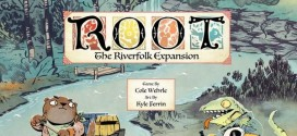Root: The Riverfolk Expansion – Танцуващите с бобри