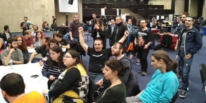 Sofia Board Game Weekend 2019 – фестивалът за прототипи