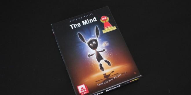 The Mind – играта без правила